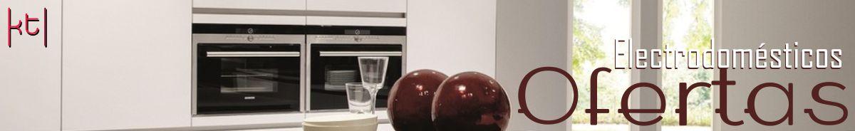 Ver también ofertas de electrodomésticos para cocina en Valencia