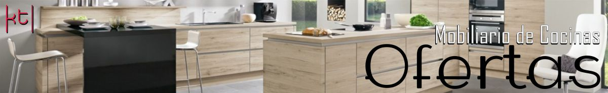Mejores ofertas en muebles de cocina y electrodomésticos en ...