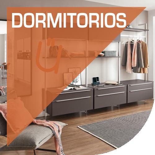 Muebles para dormitorios o habitaciones en Valencia