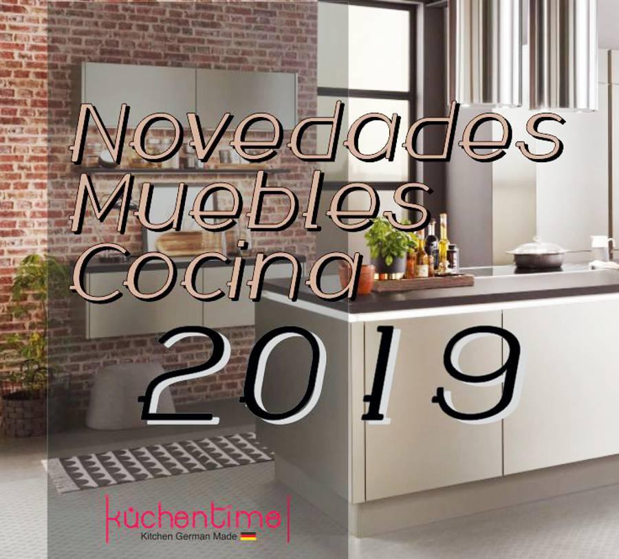Ver fotos de cocinas actuales en Valencia