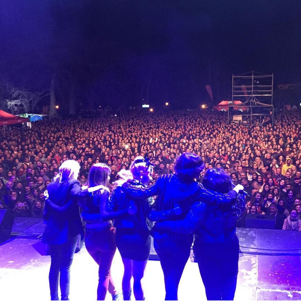 küchenTime Valencia colabora con el concierto tributo a Queen