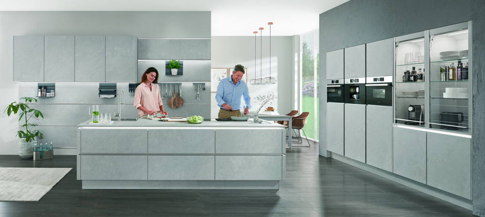 tendencias cocinas - Tendencias en cocinas para 2020: ¡descubre lo último!