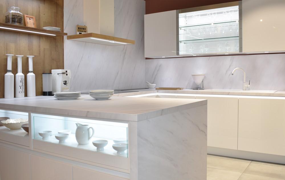 Descubre tu cocina de diseño en Valencia: conoce KüchenTime ...