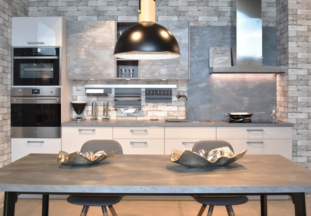 02 1 - Descubre tu cocina de diseño en Valencia: conoce KüchenTime Valencia