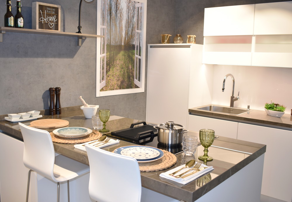 03 1 - Descubre tu cocina de diseño en Valencia: conoce KüchenTime Valencia