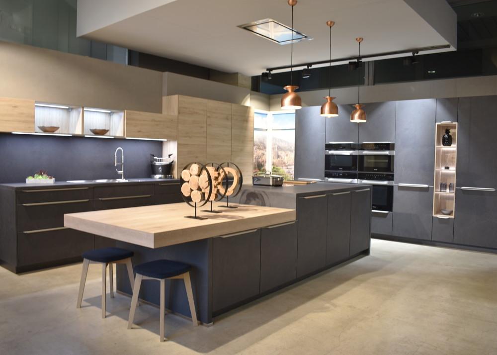 08 1 - Descubre tu cocina de diseño en Valencia: conoce KüchenTime Valencia