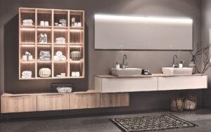 01 25 Fashion173 13173 20 300x188 - Diseños de mobiliario para baños y aseos 2020